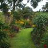 Offener Garten von Familie Knospe in Aurich